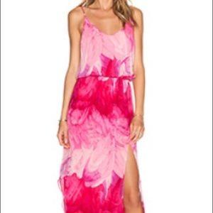 Rory Beca dress Nikee, size medium, silk.